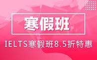 石家庄环球教育ope体育官网app寒假班特享8折优惠