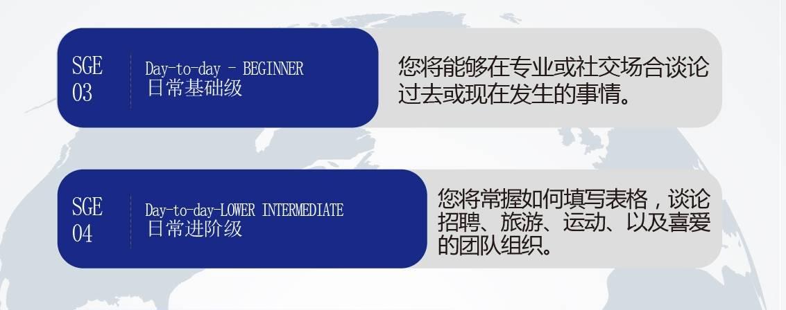 成人英语口语培训机构-环球口语