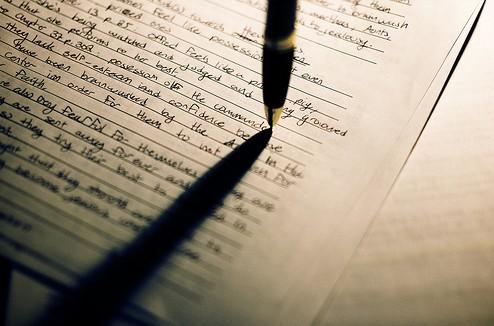 雅思写作中需注意的几个易扣分点